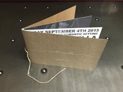 laserstans-zeefdruk-trouwkaart-kraft-utrecht-drukwerk-drukkerij