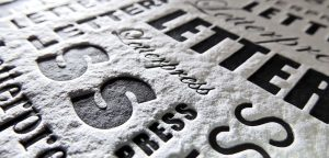 letterpress drukkerij utrecht drukwerk